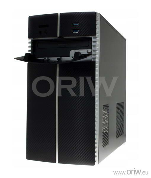 PC skrinka MIDI Tower ATX