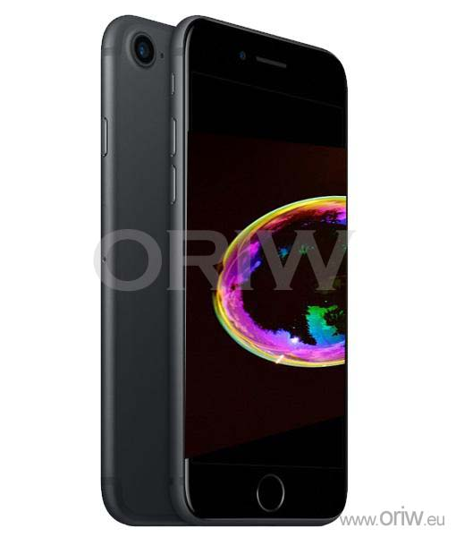 iPhone 7 128 gb vesmírna šedá (space gray)